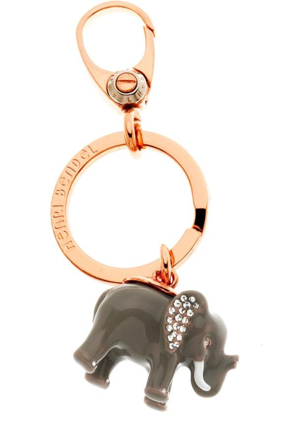 Henri Bendel Louise Elephant Key Fob ($48)