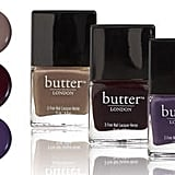 Butter Polishes