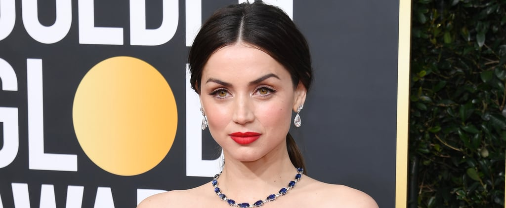 Who Is Ana de Armas Dating in 2020?