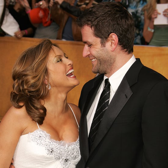 Peter Hermann and Mariska Hargitay Wedding Details