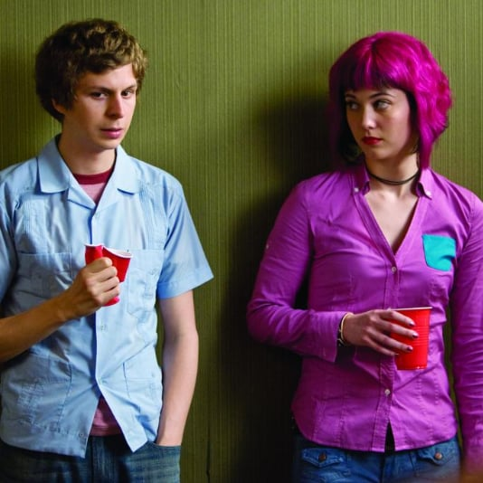 Scott Pilgrim vs. the World Quotes