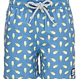 Tom & Teddy Ice Lollies Swim Trunks