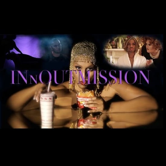 """In-N-Out Mission"" Beyonce Parody Video"
