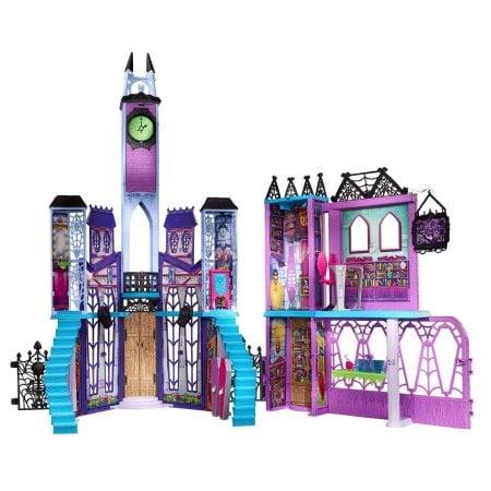 Monster High Iconic School Playset