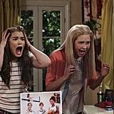 Alexa & Katie, Season 1