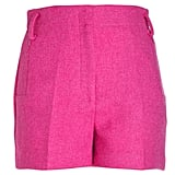 Organic by John Patrick High-Waisted Wool Short ($159, originally $395)