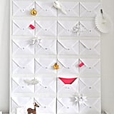 DIY: A Few Things From My Life's Envelope Advent Calendar