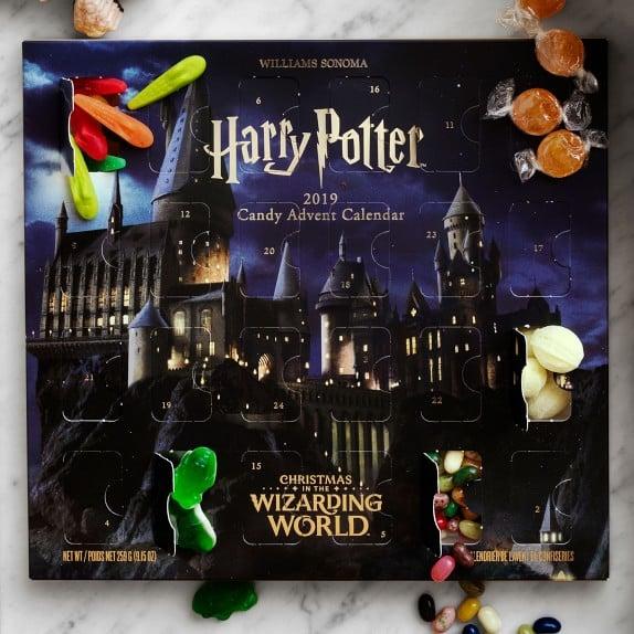 Williams Sonoma's Harry Potter Advent Calendar