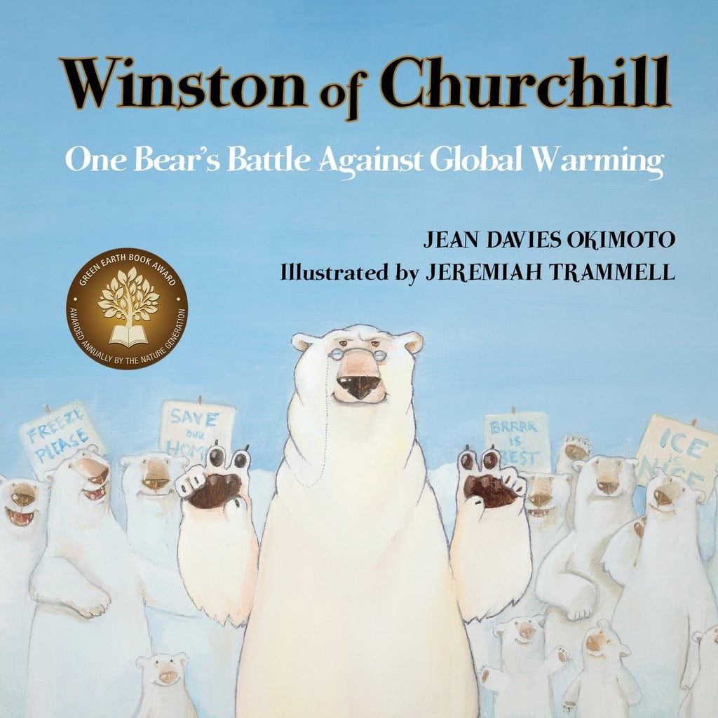 18 Books That Will Explain Climate Change to Kids of All Ages