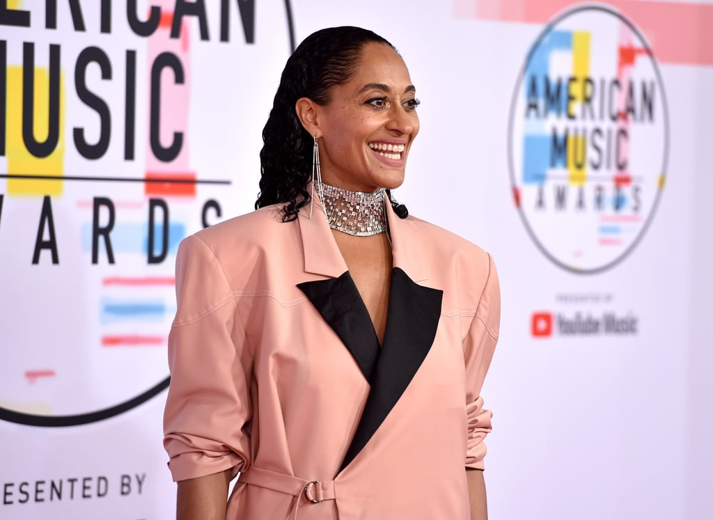 Tracee Ellis Ross 2018 American Music Awards Looks