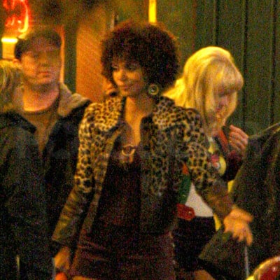 Halle Berry Films Frankie and Alice