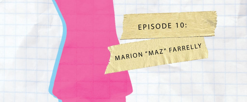 Marion Farrelly Television Producer Interview