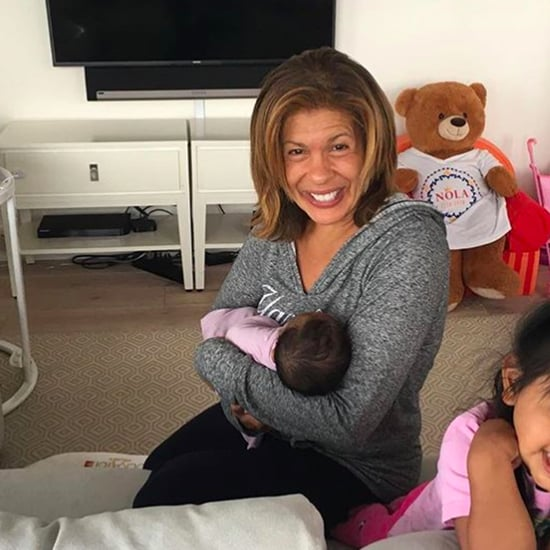 What Is the Name of Hoda Kotb's Second Baby?