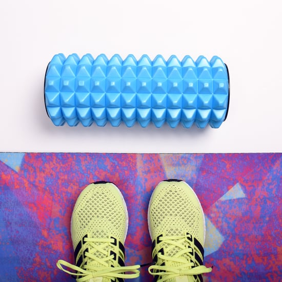 Why Foam Rolling Is Good For Your Thighs