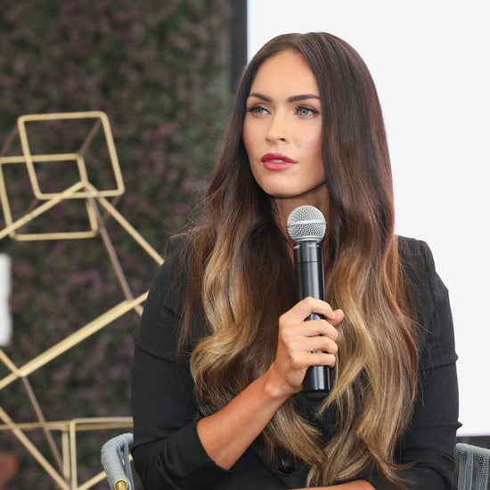 Why Megan Fox Lets Her Son Noah Wear Dresses