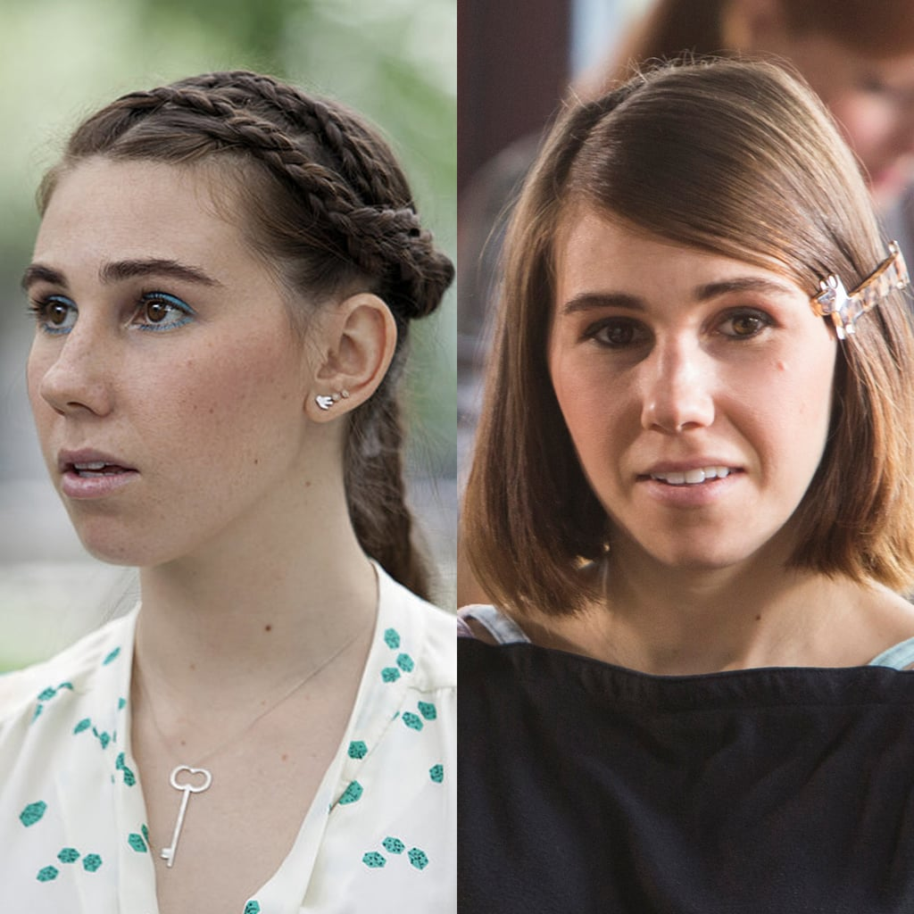 Girls TV Show Sophisticated Hair Tips
