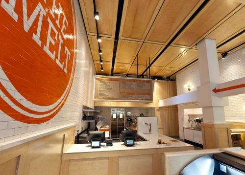 The Melt Restaurant Pictures