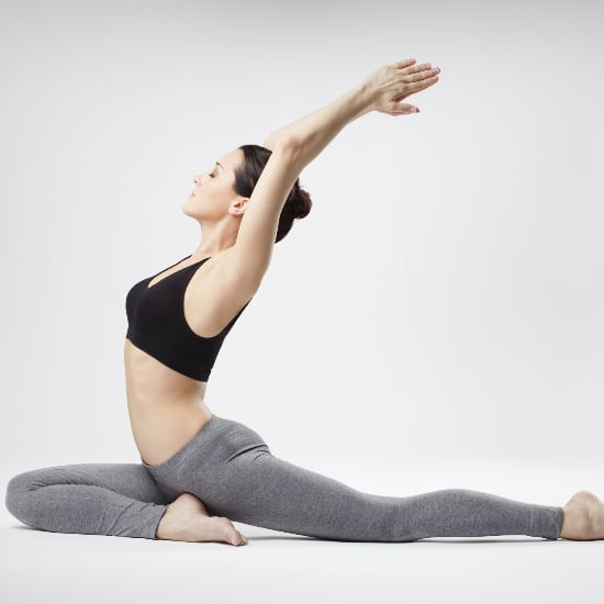 Why Yoga Is Good For Athletes