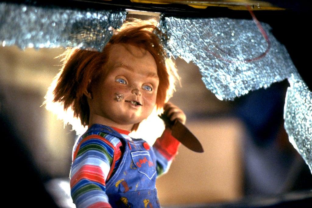 Sagittarius (Nov. 22-Dec. 21): Chucky