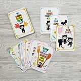 For 1-Year-Olds: Milestone Toddler Cards