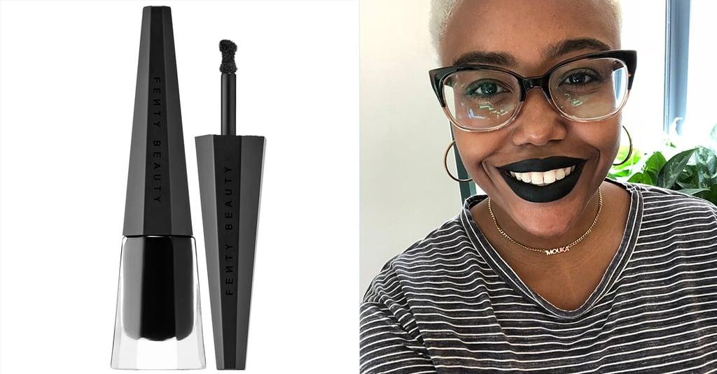 Fenty Beauty Stunna Lip Paint Uninvited Review | POPSUGAR Beauty UK