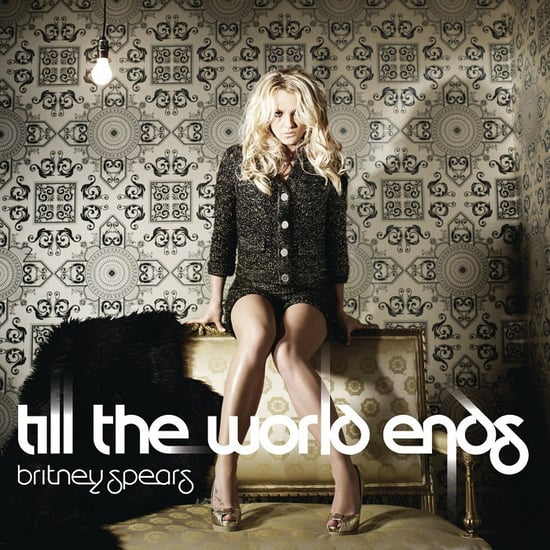 "Audio of Britney Spears New Single ""Till The World Ends"" 2011-03-03 13:02:39"