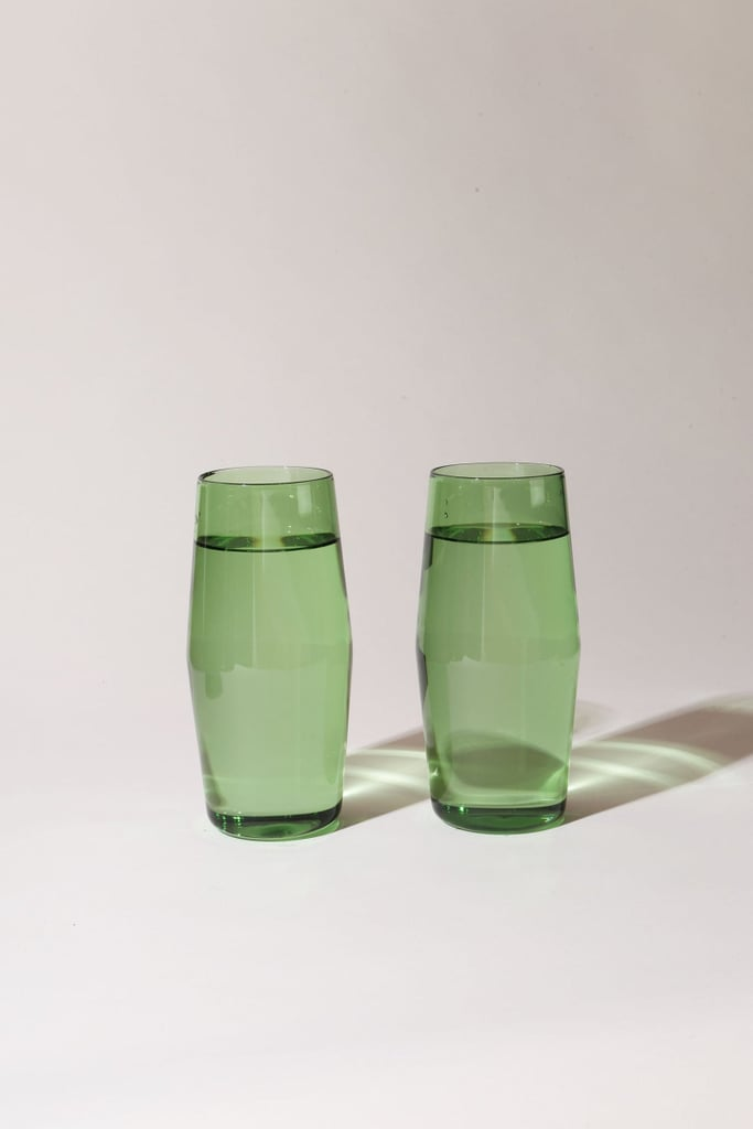 For Quirky Drinkware: Century 16oz Glasses