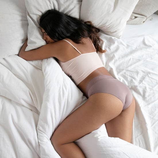 What Is It Like to Use Period Underwear?