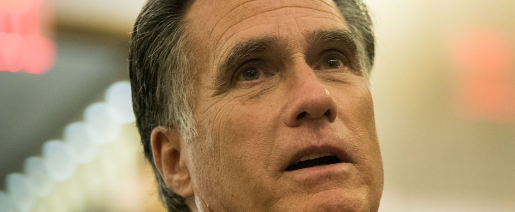 Mitt Romney Binders Full of Women Found