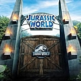 Jurassic World — The Ride Is Officially Open