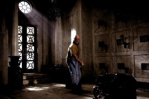 Box Office: Saw IV Takes No. 1 Spot