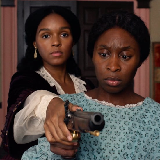 Exclusive Janelle Monáe and Cynthia Erivo Scene in Harriet