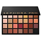 Sephora Collection Sephora PRO Warm Palette