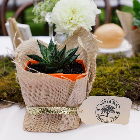 Wedding Favors People Will Use