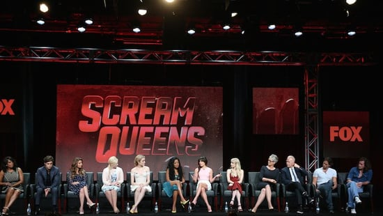 'Scream Queens' 2016 Stream: How to Watch Season 2, Episode 3 Online