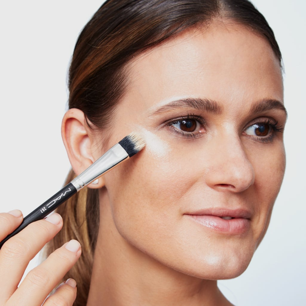How to Highlight With Makeup   POPSUGAR Beauty Australia