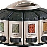 KitchenArt Select-A-Spice Auto-Measure Carousel