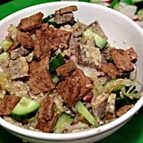 Asian Sesame Buckwheat Salad