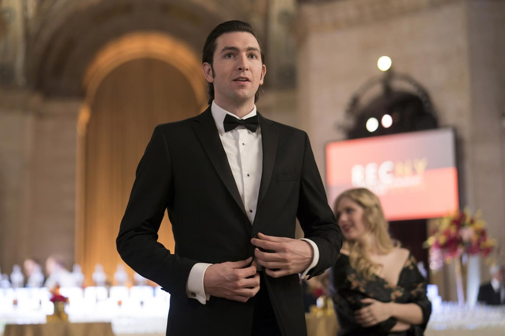 Best Cousin Greg GIFs From Succession