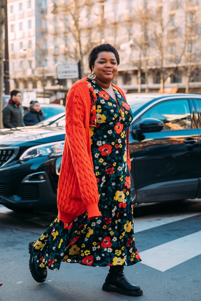 2020 Sweater Trends: Long Cardigans