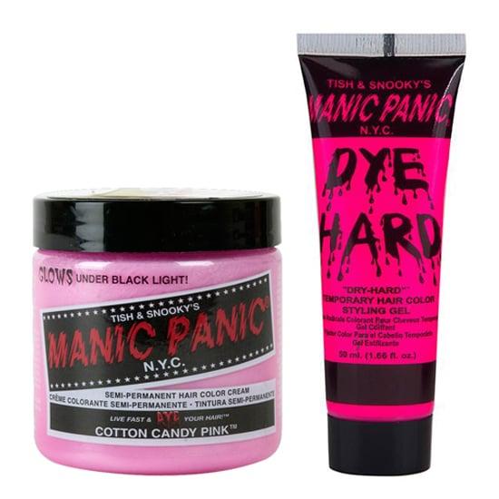 Manic Panic NYC