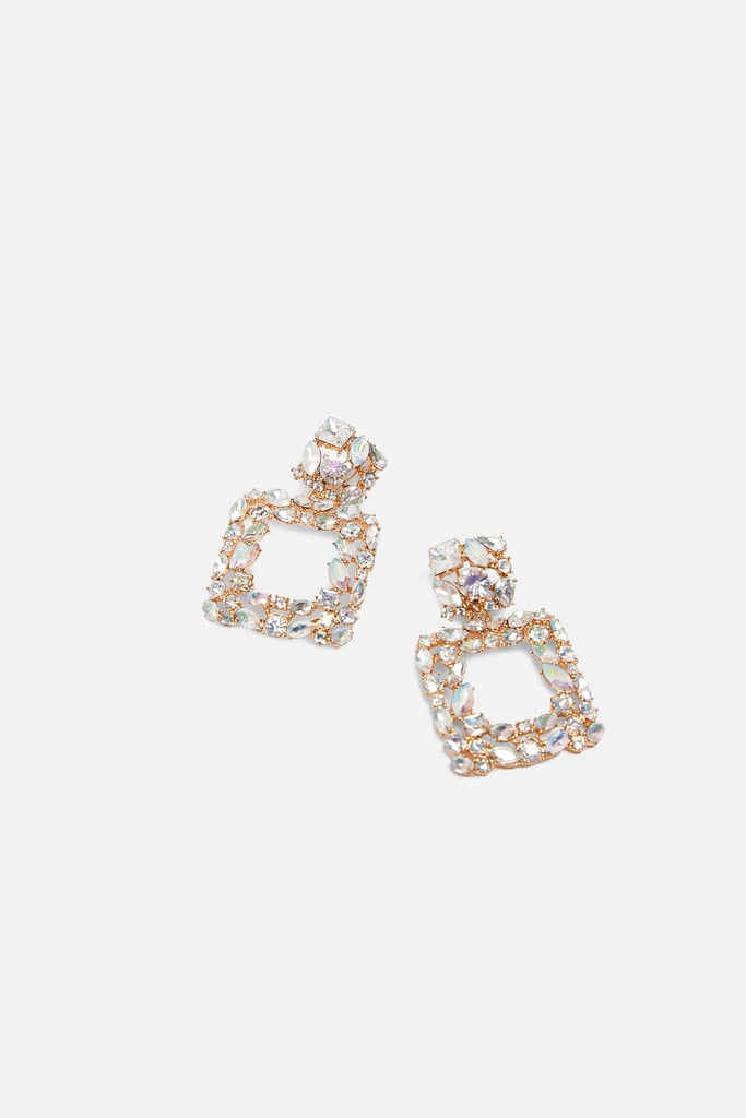 Zara Jewel Earrings