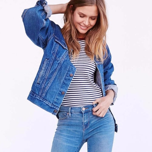 The Denim Trends You Need To Try