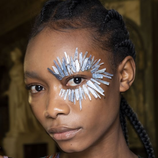 Fall 2020 Hair and Makeup Trends From London
