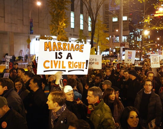 Mormons Leave Church Over Stance on Same-Sex Marriage