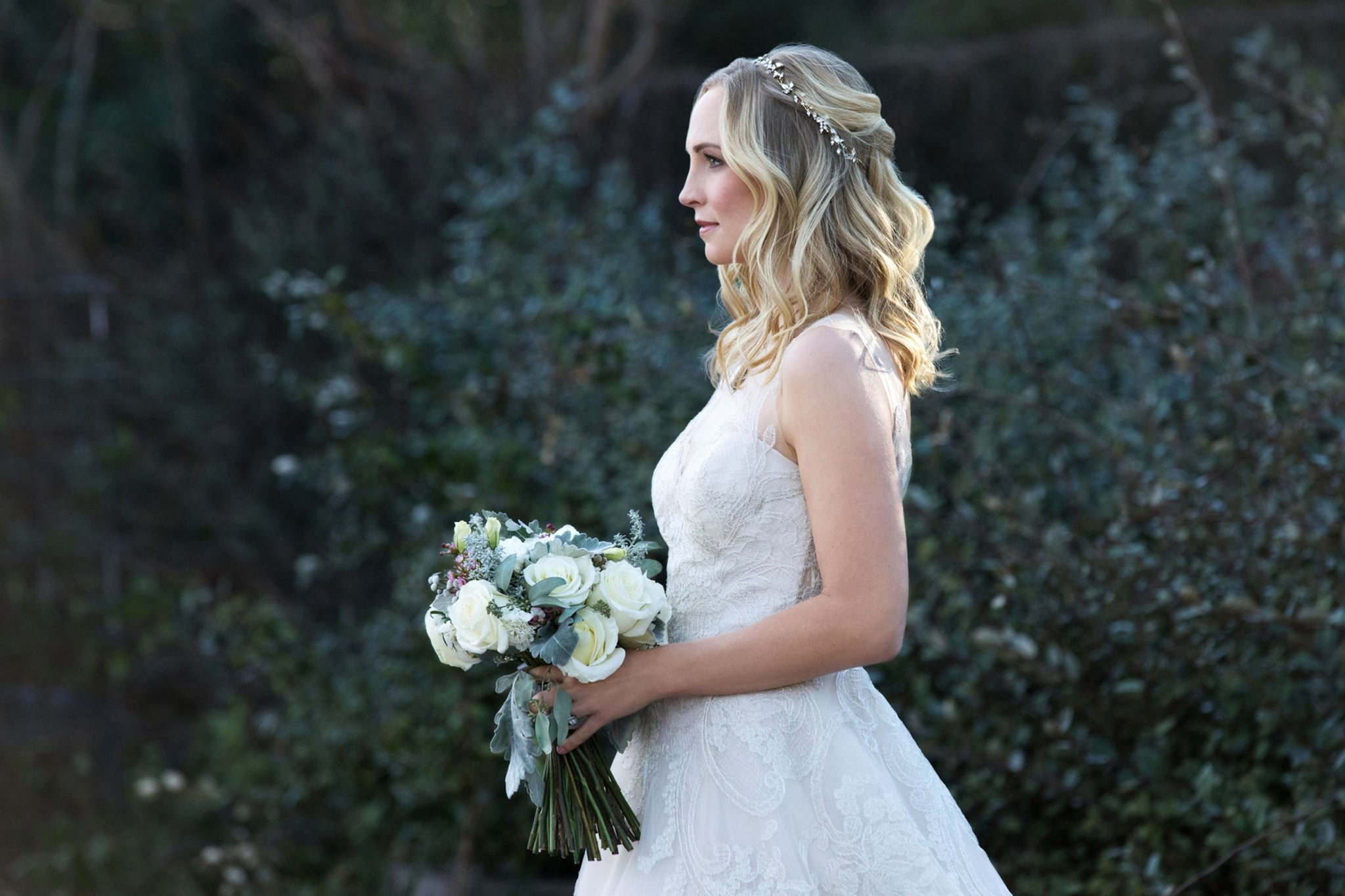 TV and Movie Weddings 20   POPSUGAR Entertainment