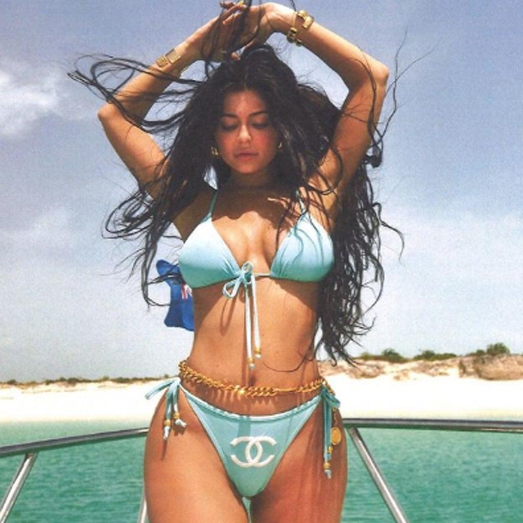 2a364011 Bikini   POPSUGAR Celebrity
