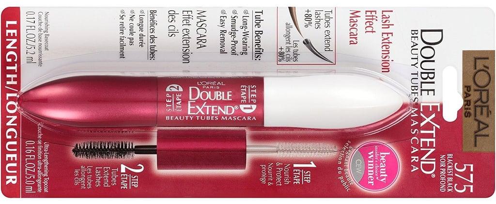 L'Oréal Paris Double Extend Mascara Review