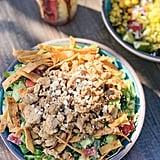 Cocina Cucamonga: Ensalada con Pollo