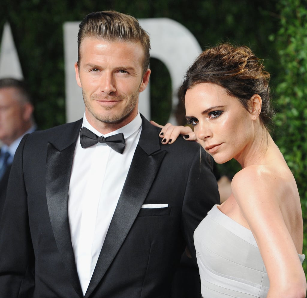 david victoria beckham wedding cake most expensive weddings popsugar career and 13357